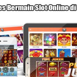 Tips Sukses Bermain Slot Online di Indonesia